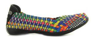 bernie mev chaussure catwalk