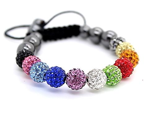 bracelet-shamballa-arc-en-ciel2