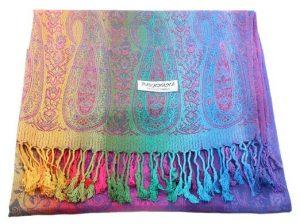 foulard-chale-coton-imprime-arc-en-ciel2