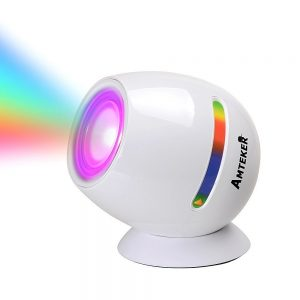 projecteur LED tactile arc-en-ciel2