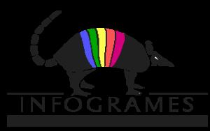 logo infogrames