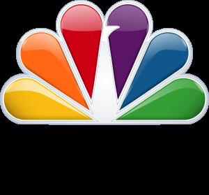 logo de la chaîne NBC