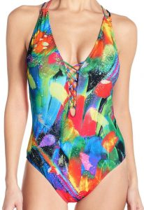 maillot-1-piece-arc-en-ciel-feathers