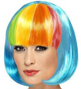 perruque-arc-en-ciel-cheveux-mi-longs-fluo