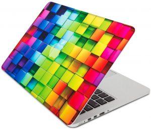 Autocollant macBook