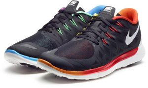 Collection Nike betrue 2014 arc-en-ciel