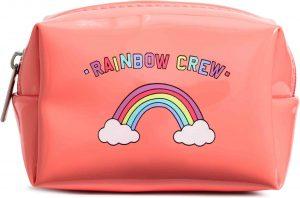 petite trousse rainbow crew H&M