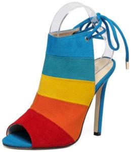 Sandales talons hauts