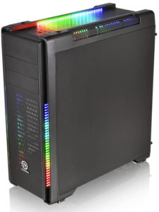 Boîtier RGB Thermaltake Versa