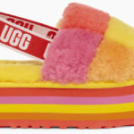 Ugg disco checker
