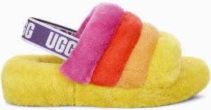 Sandale Ugg Fluff yeah