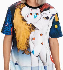T-shirt Ugg x Yooko Tadanori
