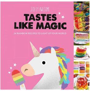 Jolly Awesome Tastes Like Magic